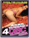 Bollywood Pussy 3 Collector 4-Pack