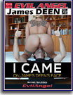 I Came On James Deen's Face