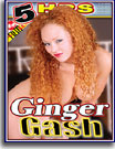 Ginger Gash 5 Hrs