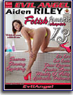 Aiden Riley: Fetish Fanatic 13