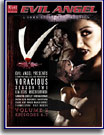 Voracious: Season 2 (Volume 2 - Episodes 4-7)