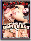Spread Her Gaping Ass 2