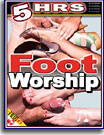 Foot Worship 5 Hrs
