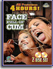 Face Full of Cum