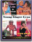 Young Ginger Lynn 4-Pack