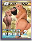 Put It In My Backside 2