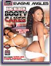 Big Black Booty Cakes