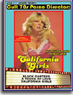 California Girls Triple Feature
