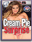Cream Pie Surprise 5 Hrs