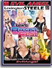 Lex's Breast Fest 3