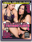Girls Who Love Transsexuals 4