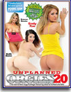 Unplanned Orgies 20