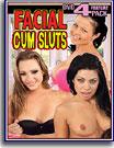 Facial Cum Sluts 4-Pack