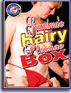 Grandma's Hairy Pleasure Box