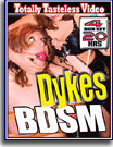 Dykes BDSM 20 Hrs 4-Pack