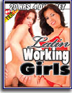 Latin Working Girls 20 Hrs 4-Pack