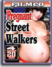 Pregnant Street Walkers 20 Hrs 4-Pack