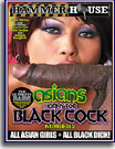 Asians Horny For Black Cock 2