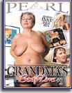 Grandma's Sexy Time 2