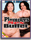Plumpers Sex Buffet 30 Hr 6-Pack
