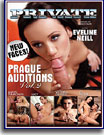 Prague Auditions 2