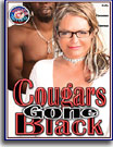 Cougars Gone Black