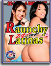 Raunchy Wet Latinas 20 Hrs 4-Pack