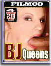 BJ Queens 20 Hrs 4-Pack