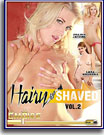 Hairy to Shaved 2