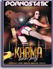 Hard Play Karma