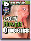 Granny Blowjob Queens 5 Hrs