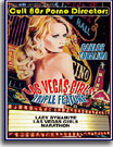 Las Vegas Girls Triple Feature