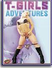 T-Girls Adventures