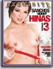 Sanchos Horny Hinas 3
