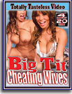 Big Tit Cheating Wives 20 Hrs 4-Pack