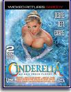 Cinderella XXX: An Axel Bruan Parody