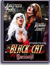 Black Cat Vs Batwoman, The