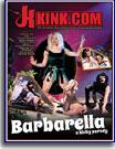Barbarella A Kinky Parody