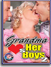 Grandma Loves Her Boys 2