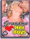 Grandma Loves Her Boys 2