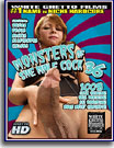 Monsters of She Male Cock 36