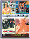 Young Shanna McCullough 4-Pack