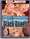 Dirty Naughty Black Babes 20 Hrs 4-Pack