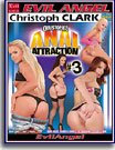 Christoph's Anal Attraction 3