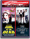 Dong of the Dead and The Craft XXX (Double Feature)