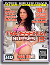 Transsexual Nurses 13