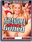 Grandma Gets Boned 25 Hours 5-Pack