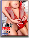 Fishnet Freak 3