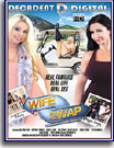 Wife Swap...The Exploited Parody