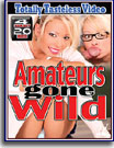 Amateurs Gone Wild 20 Hrs 4-Pack